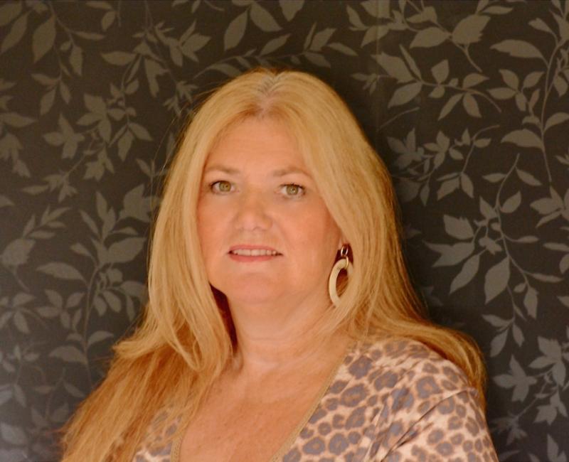 Jolanda de Louw