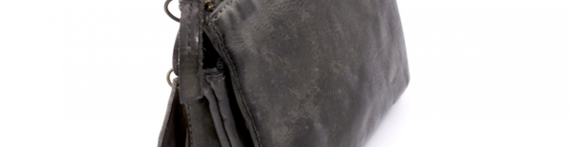 b59a4563e51 Bear Design schoudertasje Umi klein CL 32743 grijs zijkant - Mode Accent
