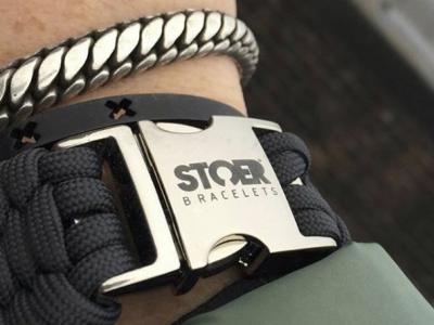 Stoer Bracelets