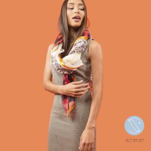 Solito sjaal Orange SLT SS 127