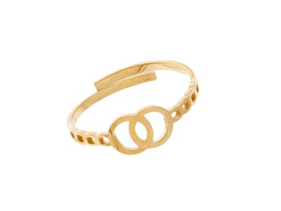 ZAG Bijoux ring Infinity