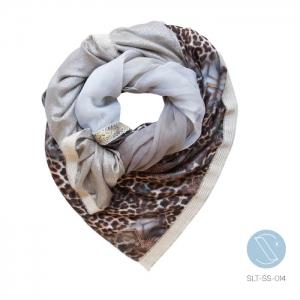 Solito sjaal Panter SLT 014