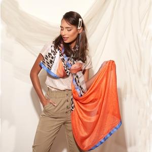 Solito sjaal Orange SLT SS 213