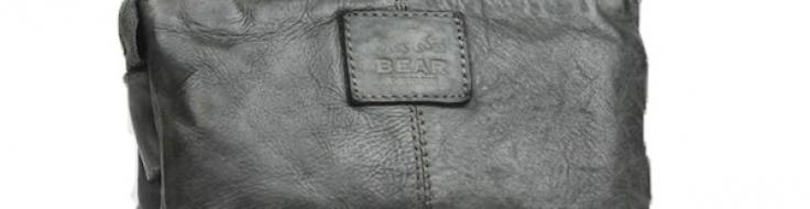 d5502782e69 Bear Design schoudertasje Umi klein CL 32743 grijs - Mode Accent