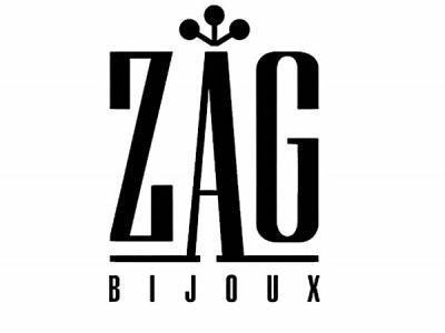 ZAG Bijoux logo