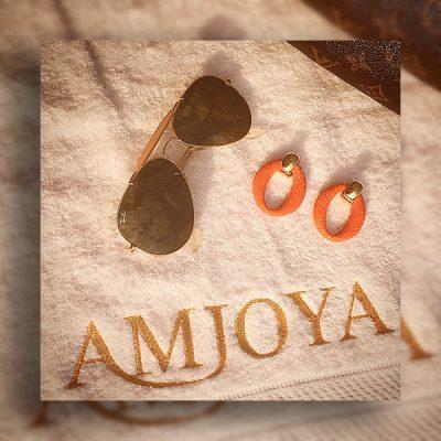 Amjoya insta