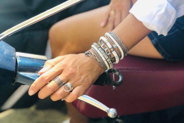 Armbanden homepage