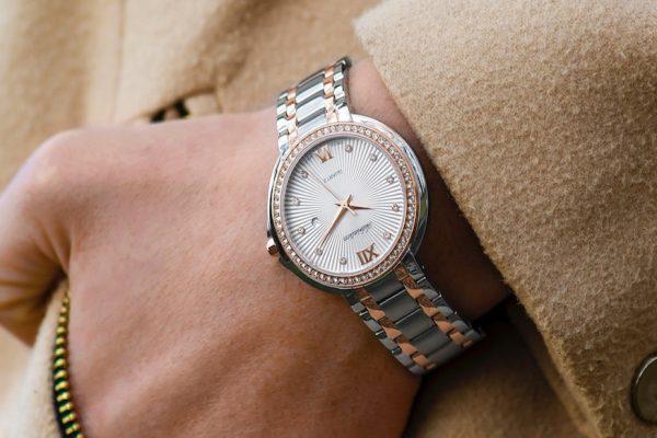 Horloges pagina